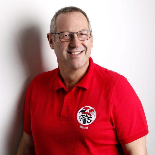Bernd Zöllner