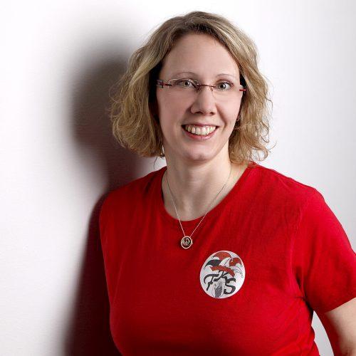Daniela Baggewöste