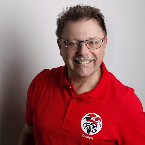 Thomas Gispert