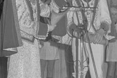 1983 Ulrike Assheuer und Carsten Missal