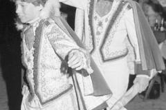 1985 Silke Berens und Jochen Scheffer-Christes