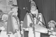 1987 Nicole Gilbert und Ralf Pieper
