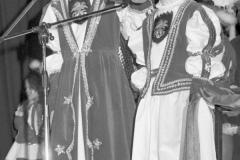 1993 Janine Lillpopp und Christoph Henze