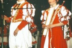 1997 Yvonne Albrecht und Sebastian Scheffer
