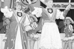 2000 Sarah Rischen und Dominik Lucas
