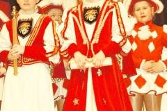 2002 Jana Buchheister und Andre Müller