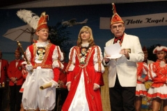 2009 Laura Falke und Tobias Grote