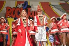 2015 Rabea Theresia Geuecke und Simon Samon Moore
